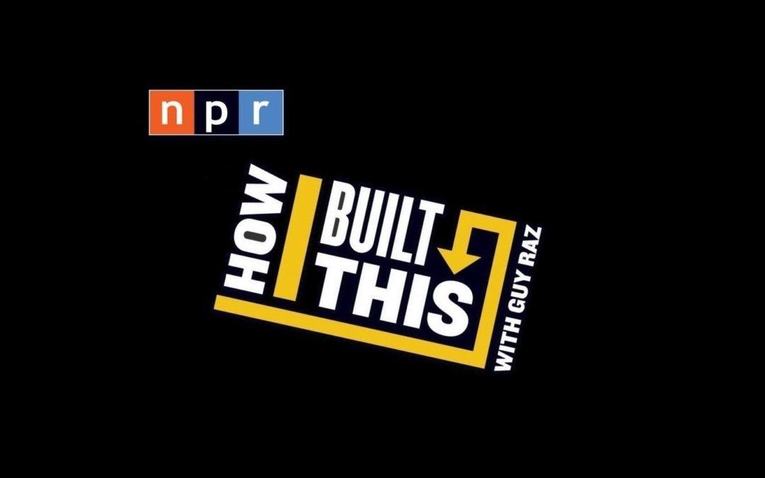 How I Built This - Guy Raz