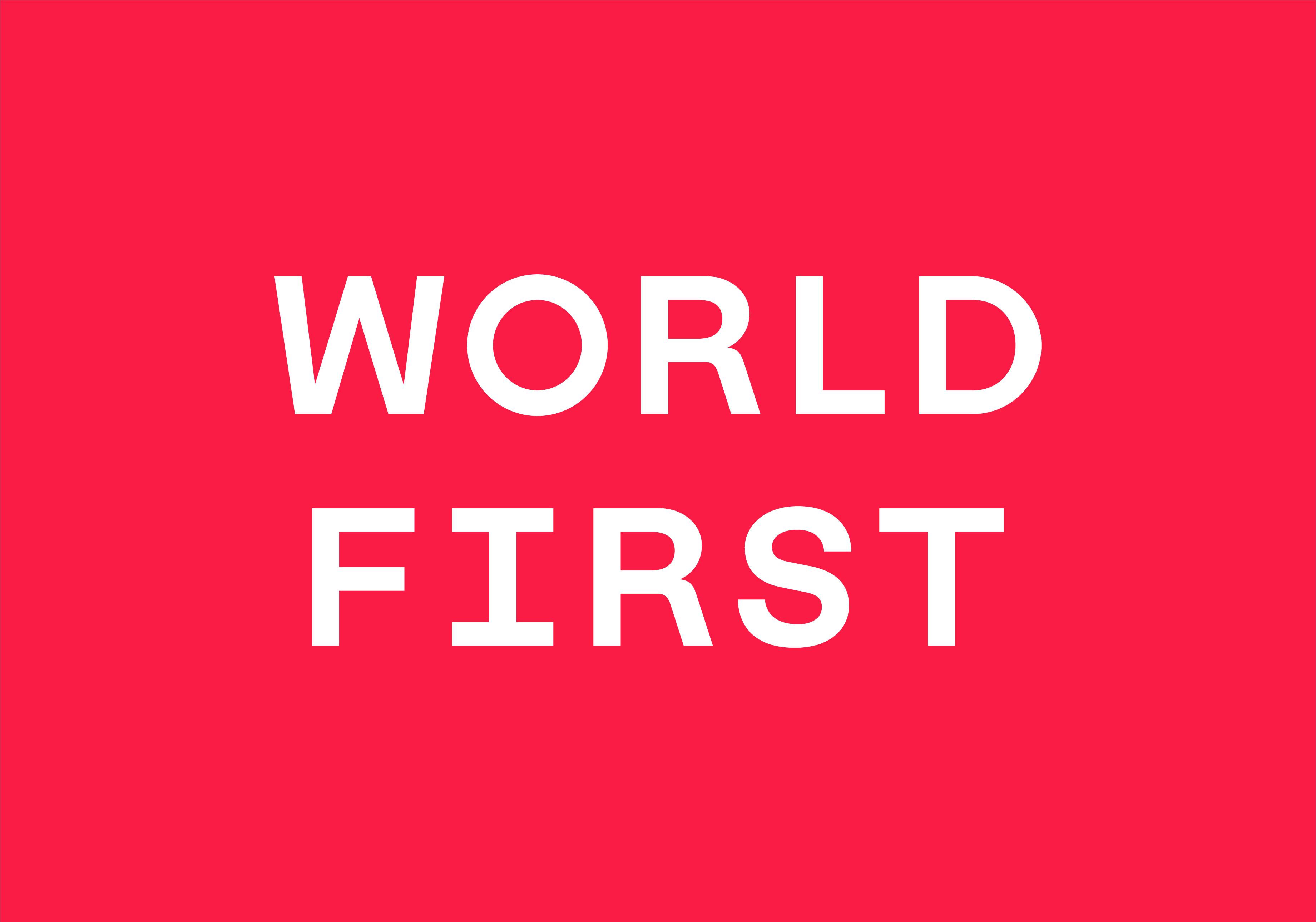 FinTechFive_WorldFirst